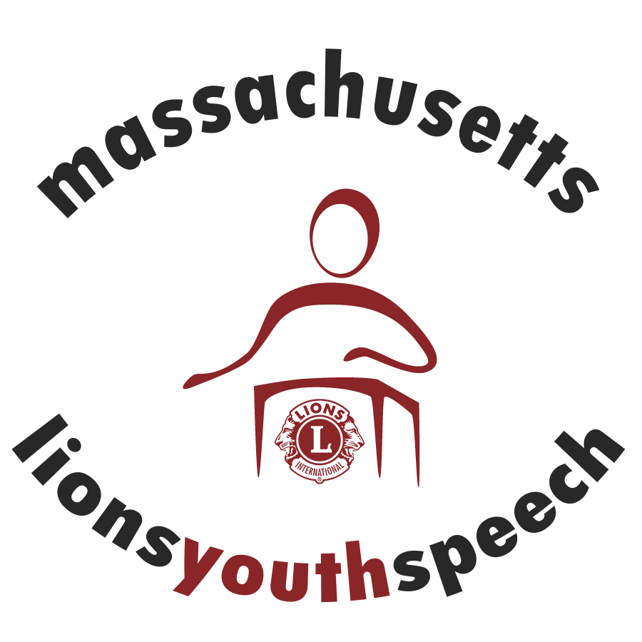 Lions Youth Speech Competition